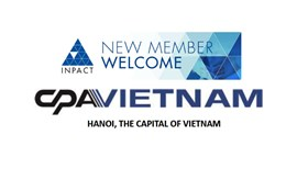 New Member Welcome Cpa Vietnam Psd