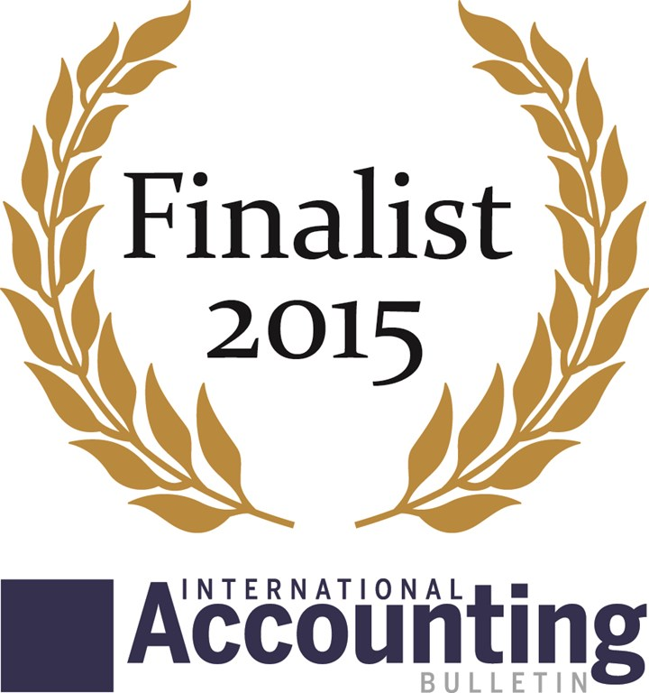 INPACT Receives Additional Recognition from the International Accounting Bulletin