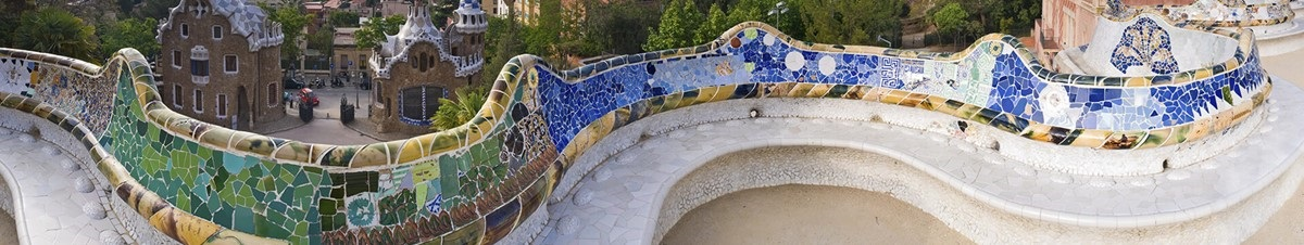 Parc Guell 000007580398 Double