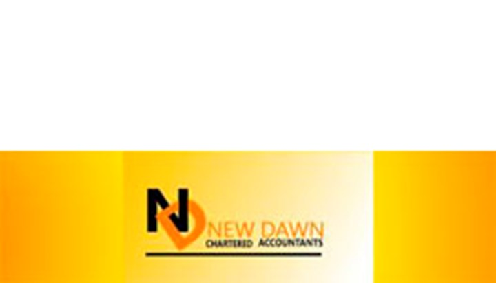 INPACT accounting firm in Lesotho, New Dawn, awarded in 2013 PMR Africa Awards