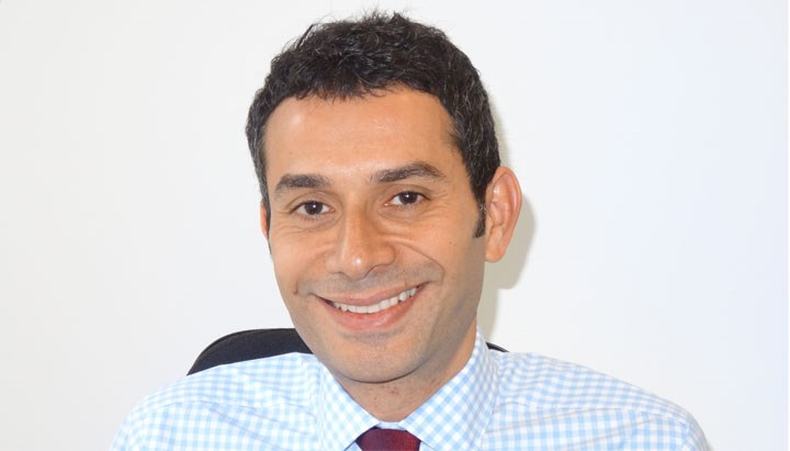 Tax Specialist – Laith Al-Hilfi Joins Rayner Essex, INPACT member in UK