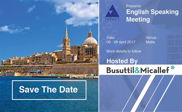 English Speaking Members Meeting 2017