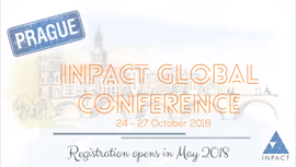 Inpact Wolrd Conference May 2018