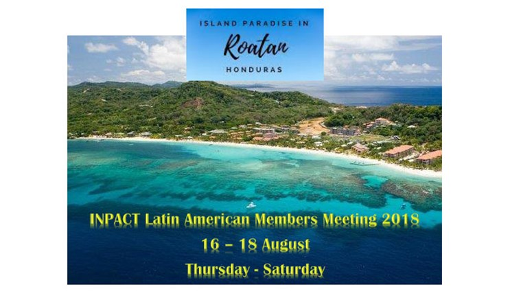 Latin American Members Meeting 2018