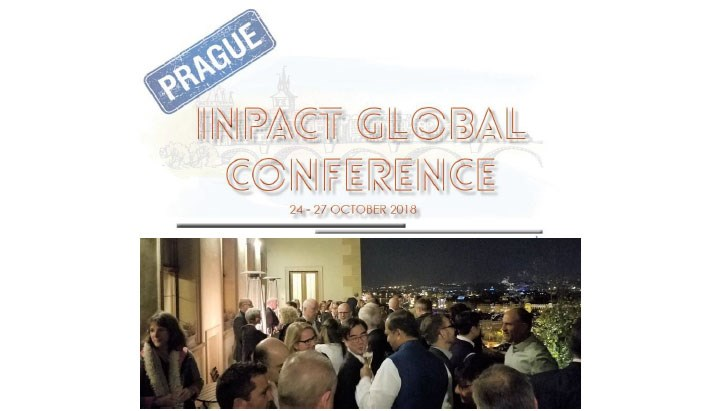 The World is Open for Business at the 2018 INPACT Conference