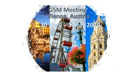 Gsm Meeting 30 Apr 3 May 2020