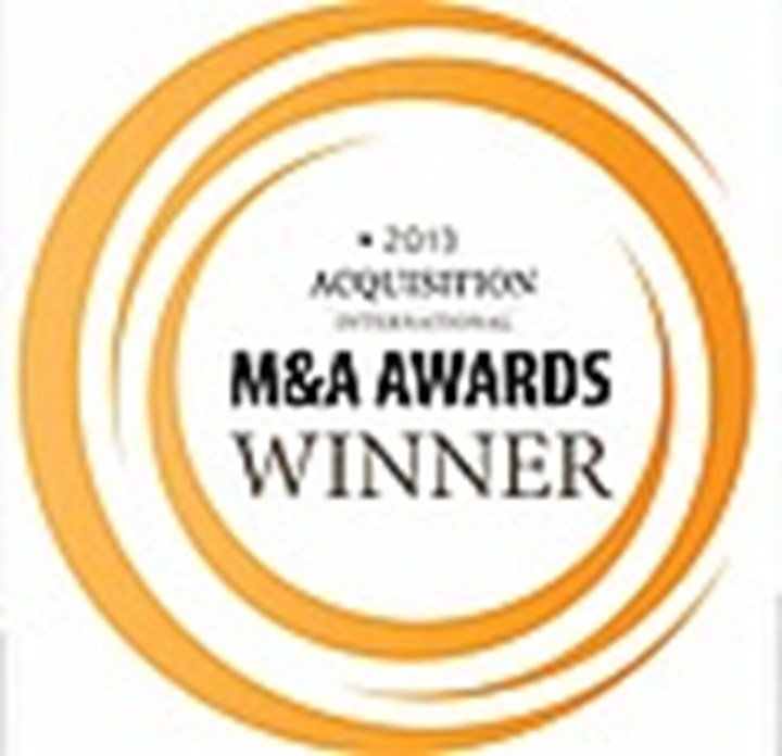 INPACT Romanian accounting firm, CEAUSESCU&PARTNERS SRL, awarded in Acquisition International 2013 M&A Awards